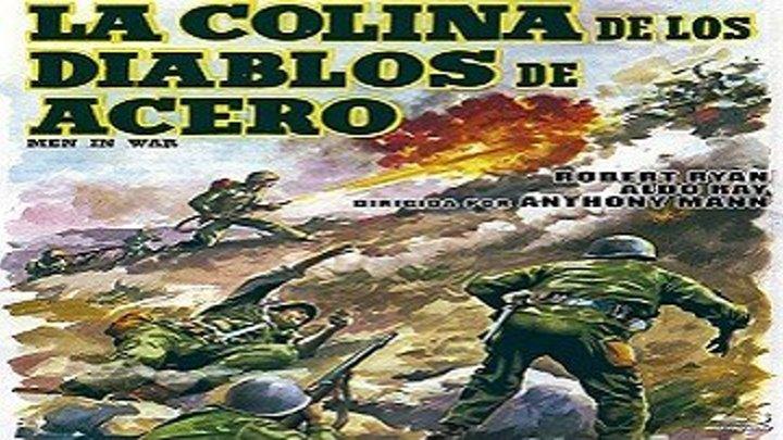 1957-La colina de los diablos de acero