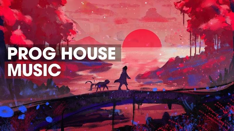 [Progressive House] Yarren Ced - Lost