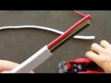 Ultimate wire strapper