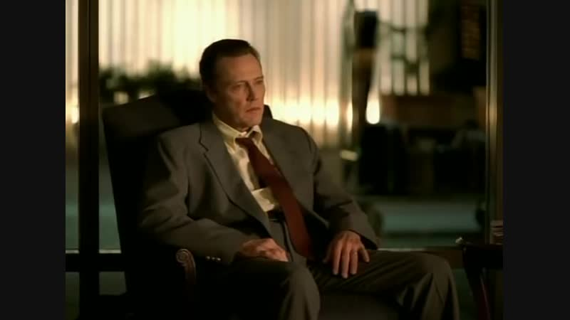 Fatboy Slim. Weapon Of Choice (with guest star Christopher Walken)