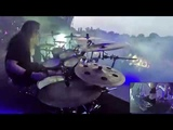 DYING FETUS@Praise the Lord -Trey Williams- Live at Brutal Assault 2018 (Drum Cam)