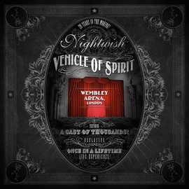 Nightwish альбом Vehicle of Spirit - Wembley Arena