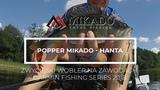 Popper Mikado Hanta - Zwyci