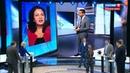 Срочно Вице премьер Украины ОБЛАЖАЛАСЬ на интервью зарубежному журналисту
