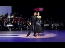 SHOW - Glenn-Richard BOYCE Cäroly JÄNES - Nuit de la danse 2019