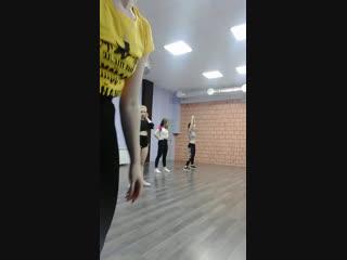 DANCEHALL FEMALE IVANOVO / студия танцев и стретчинга DANCEHALL /денсхолл Иваново