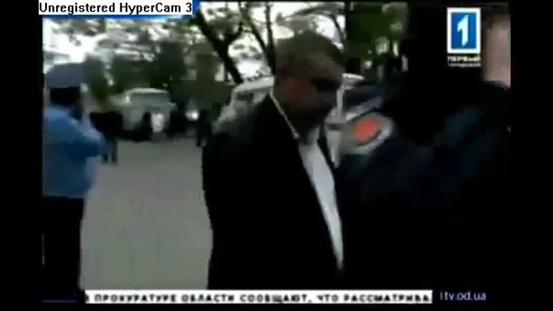 Odessa! Одесса Самооборона Майдана подожгла Дом Профсоюзов 02 05 2014