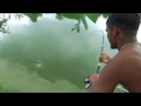 Best Catla Fishing Videos By Young Fish Hunter