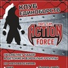 Action Force Martial Arts Academy - единоборства