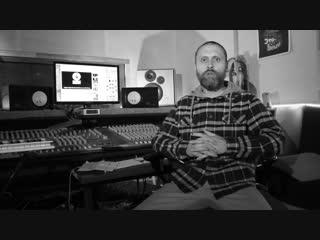 Фэнс / Типичный Ритм - приглашение на Rap Music 2018