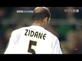 Zinedine Zidane Top 15 Crazy Goals Top 15 Super Skills