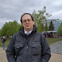 Сергей Побережнюк