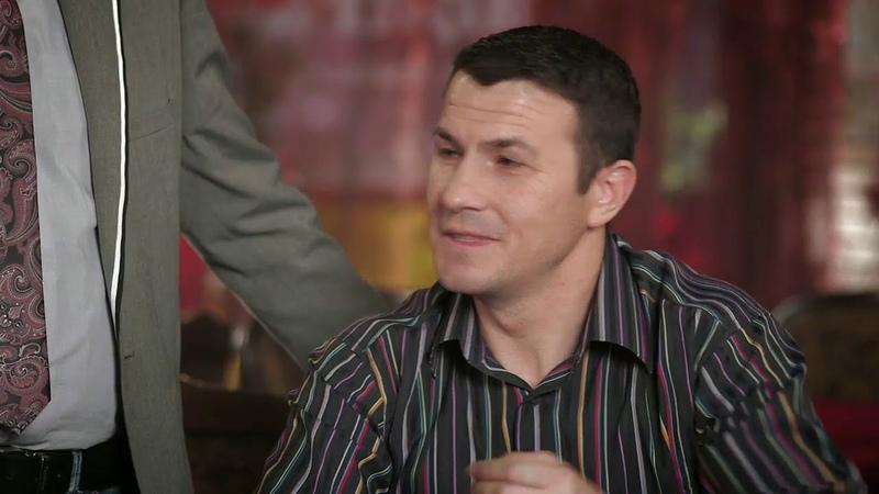 Игорь Литовкин в сериале Ясмин. Взятка не прошла