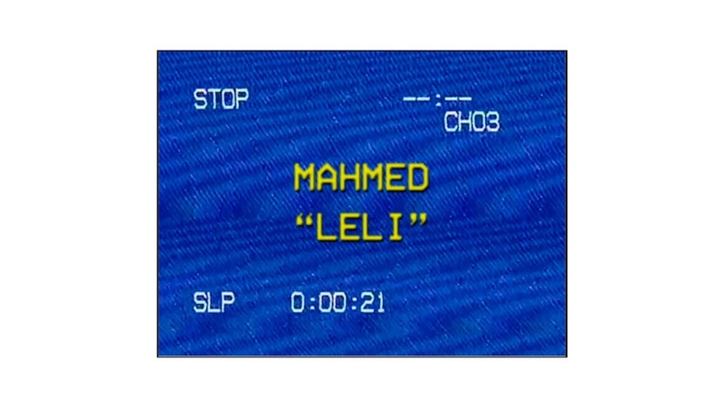MAHMED - Leli Ft. Molly Hamilton (Official Video)