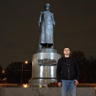 Павел Рынковой