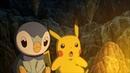 「AMV」~ Pokemon: Kimi ni Kimeta! / Покемон: Я выбираю тебя! ♪ᴴᴰ