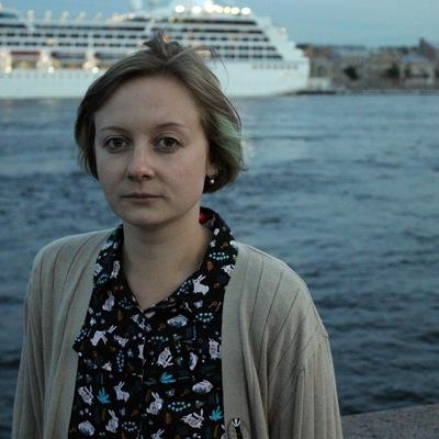 Анастасия Баташова