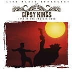 Gipsy Kings альбом Live in Los Angeles