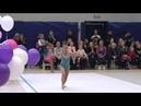 Художественная гимнастика дети Свердлова Анна