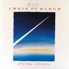 Chris de Burgh альбом Flying Colours