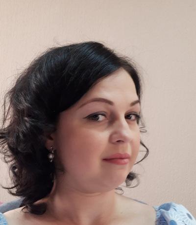 Марина Пересыпкина