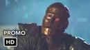Doom Patrol 1x02 Promo Donkey Patrol (HD) DC Superhero series