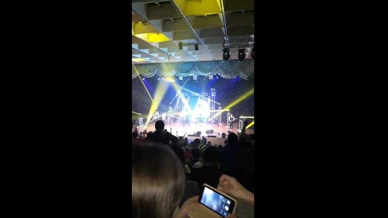 Анвар Нургалиев концерт в Набережных Челнах 22.04.2019