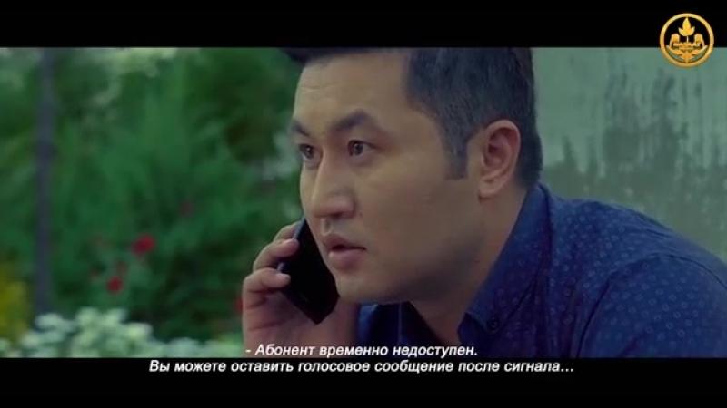 ДРУГ... (социальный ролик) TALAS film 2018