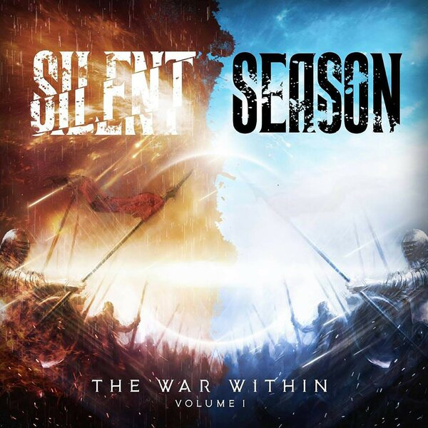 Silent Season - The War Within, Vol 1 (EP)