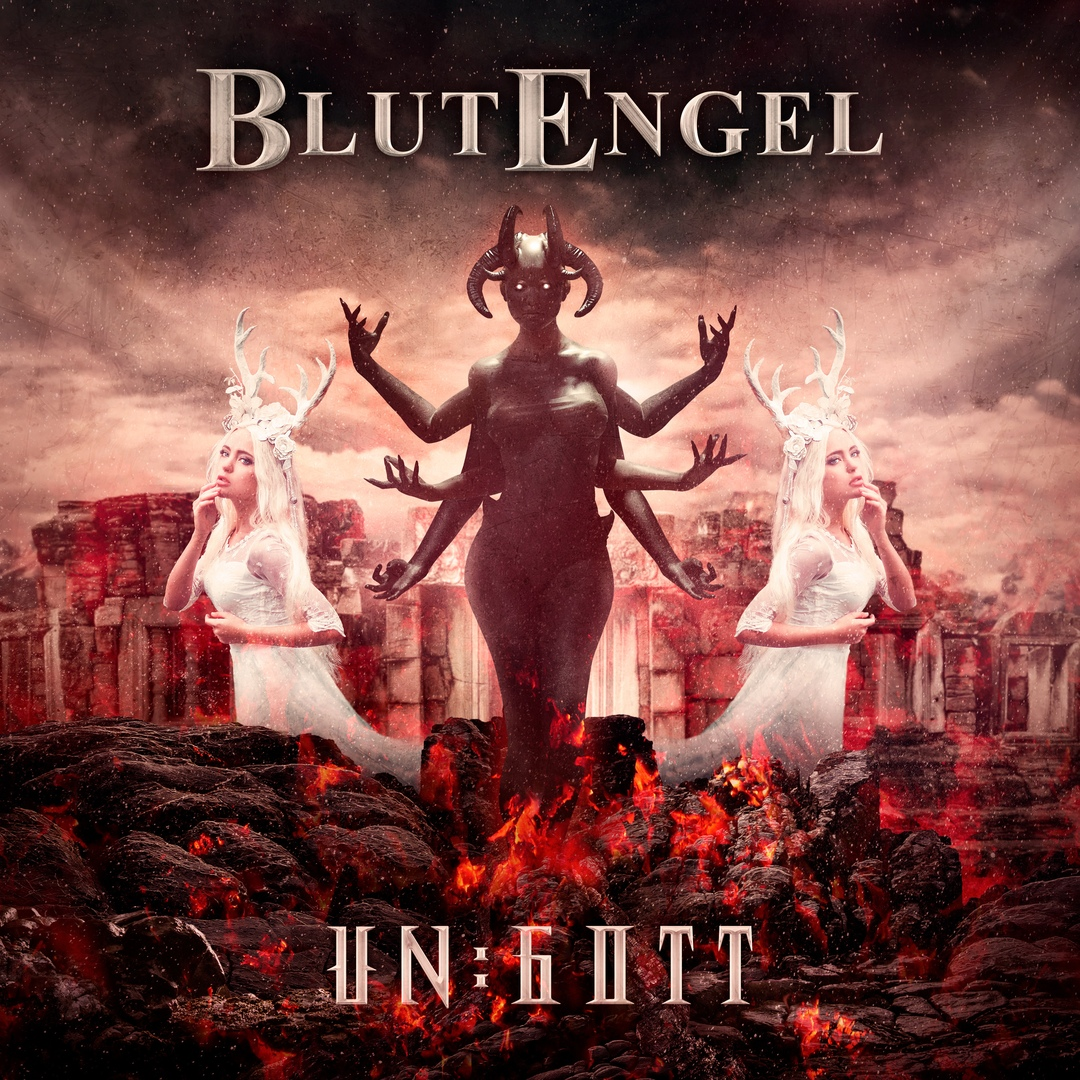 Blutengel - UnGott (Limited Edition)