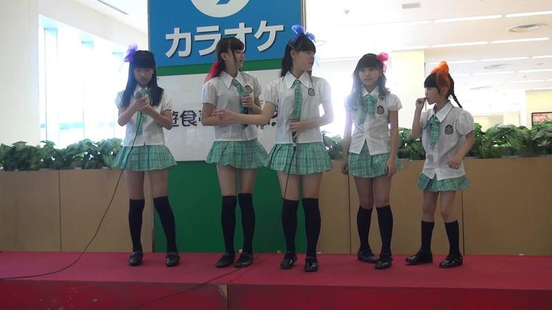 2015/11/15 Soror ベイビ→ズ コロナワールド