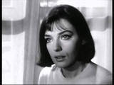 Marie Laforet - Interview (1964)