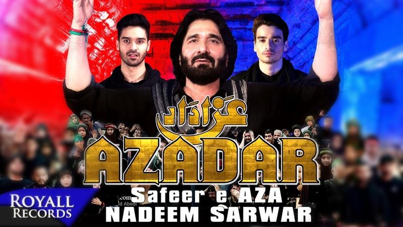 Nadeem Sarwar | Azadar | 2018 1440