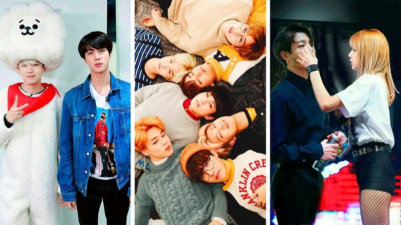 10 СТРОГИХ ПРАВИЛ для группы BTS во время гастролей