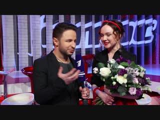 Рушана Валиева. Интервью с финалистом. Голос 7