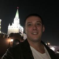 Анкета Андрей Самарин