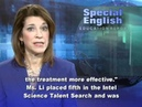 Meet Some Top Students in the Intel Science Talent Search