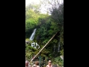 Водопад Птичий Клюв
