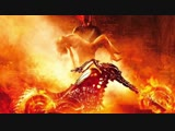 Spiderbait - Ghost Riders in the sky (Ghost Rider)