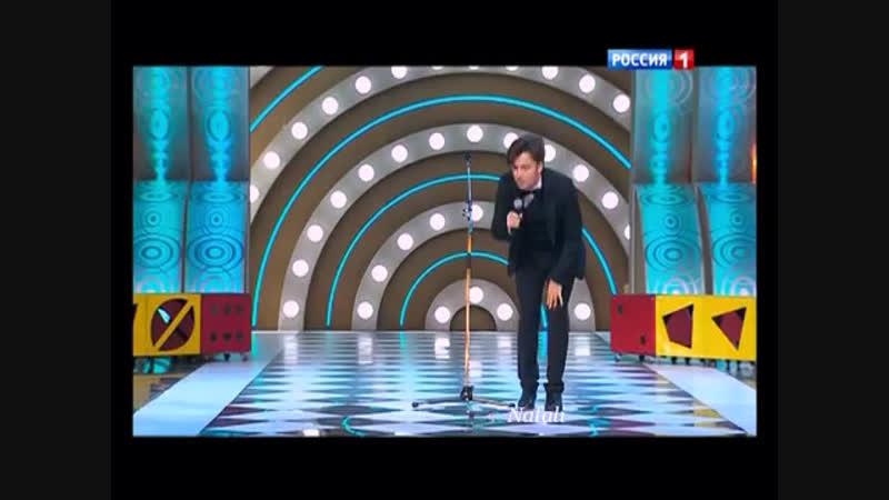 Петросян-шоу-Максим Галкин