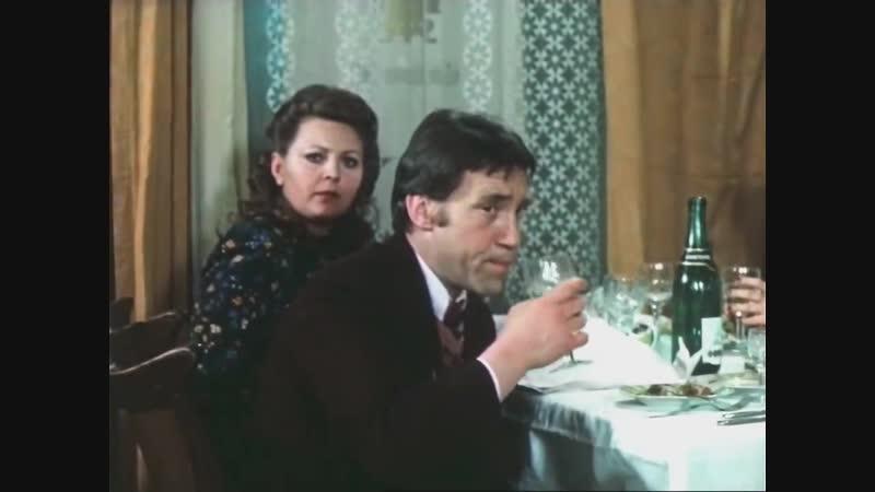 Место встречи изменить нельзя (1979) 4 серия