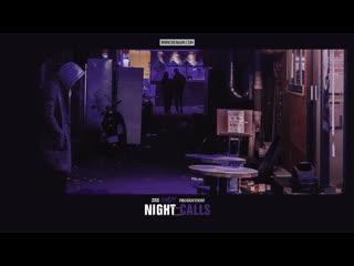 Die naum production - night calls   no sample   www.dienaum.com
