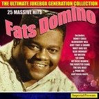 Fats Domino альбом Fats Domino - The Ultimate Jukebox Generation Collection