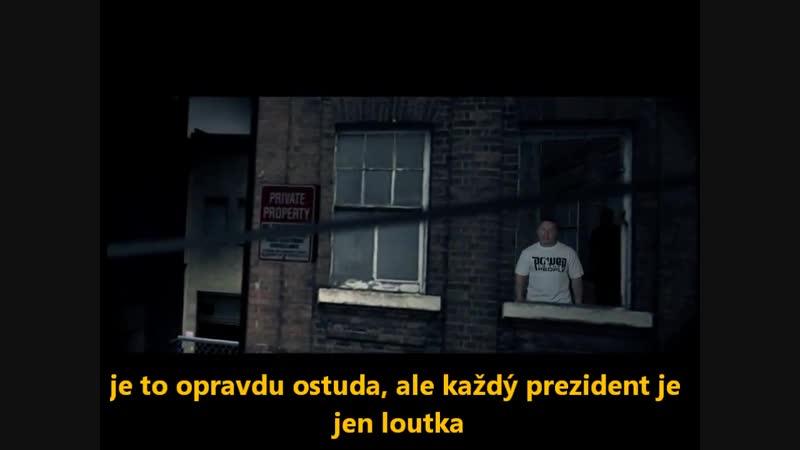 DISL AUTOMATIC - KILLUMINATI (české titulky) - YouTube