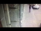 Нападение на полицейских в Москве, 23.08.18