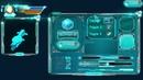 Sci FI UI asset demo