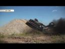 Уральский «Скорпион» на «Армии-2018» впервые показали универсальную бронированную машину