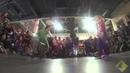 Share Your Feeling | 1/2 Hip-Hop Battle | Plasteed vs Amina