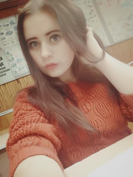 Anya, 18, Maladzyechna