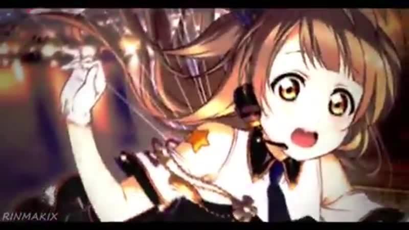 — Kotori Minami   Love Live! School Idol Project   vine